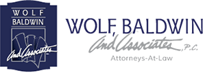 Wolf, Baldwin & Associates, P.C. - Attorneys-at-Law - Pottstown Lawyer